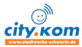 Logo city.kom, Copyright: SWS